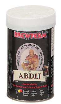 Concentrato per birra scura