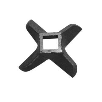 Coltello in acciaio per tritacarne PORKERT 8