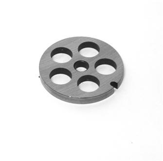 Piastra 18 mm per tritacarne  PORKERT 8