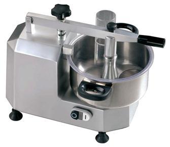 Tritatore mixer professionale 5 litri