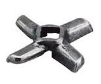Coltello per tritacarne n.32 (4752A)