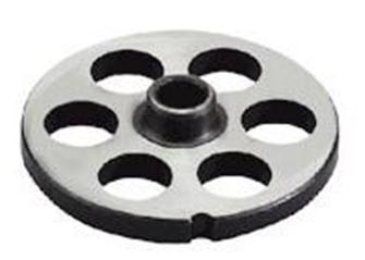 Piastra 20 mm per tritacarne n.32
