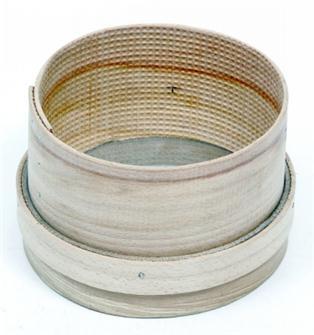 Setaccio 30 cm per farina integrale