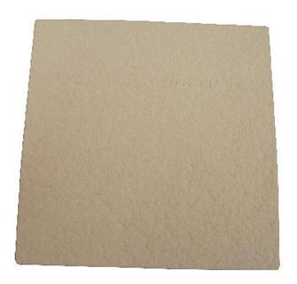 Filtro in cartone lavabile (25 pz.)