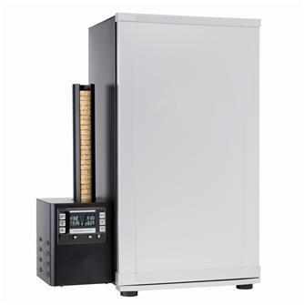 Affumicatore elettrico aliment. automatica