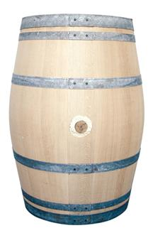 Botte in quercia 55 l
