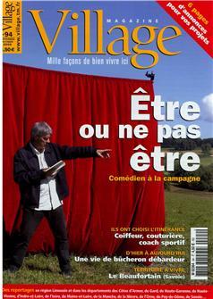 Village magazine n°94