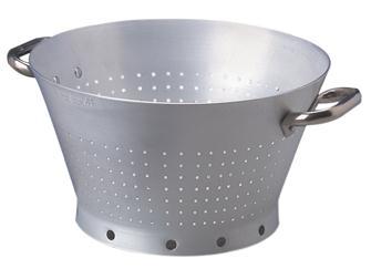 Colino conico in alluminio 36 cm