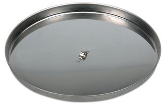 Coperchio flottante per cisterne 500 litri