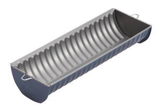 Stampo cilindrico anti-aderente 26 cm