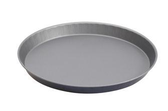 Teglia per pizza 29 cm anti-aderente