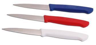 Set 3 coltelli da cucina