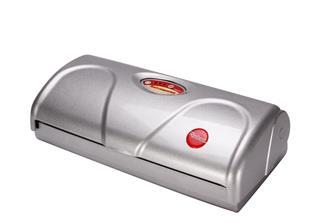 Macchina sottovuoto SALVASPESA PLUS silver autom. REBER