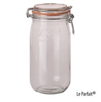 Vaso Le Parfait 1,5 l (6pz.)