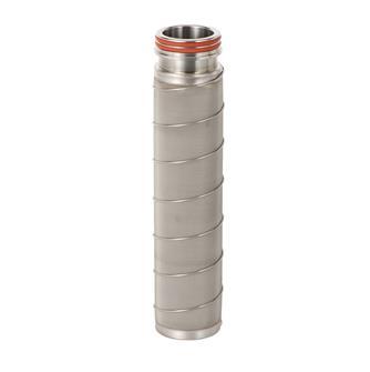 Cartucce inox per filtro da 50 micron