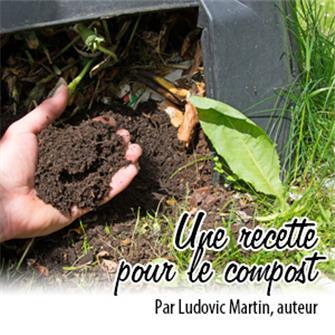 Una ricetta per il compost: strumenti ed ingredienti