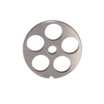 Piastra 20 mm per tritacarne n.12