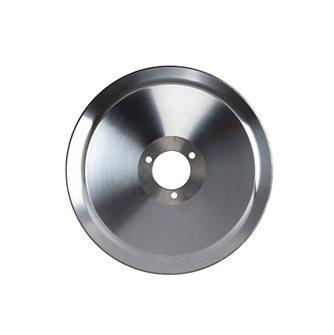 Lama per affettatrice elettrica 220 mm CE pro