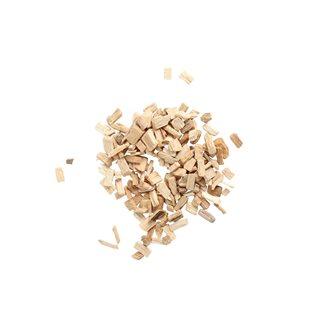 Scaglie per affumicare 15 kg mis.2-4,5 mm