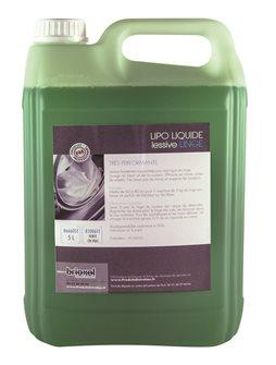 Detersivo liquido bucato 5 l