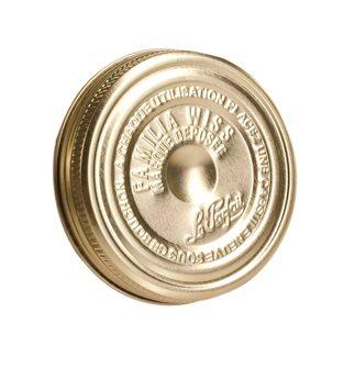 Coperchio Familia Wiss 100 mm in sacchetti da 6 pezzi