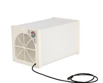 Disidratatore/essiccatore a tunnel con termostato
