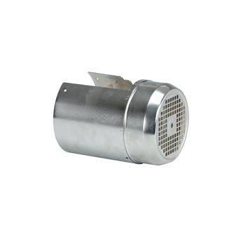 Copriventola inox per motore 1200W REBER