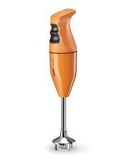 Mixer immerisone Bamix miglior prezzo 120 W arancio