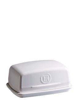 Porta burro ceramica color farina bianca Emile Henry