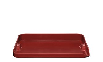Piastra in ceramica rossa Grand Cru Emile Henry