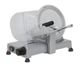 Affettatrice elettrica deluxe 250 mm CE pro