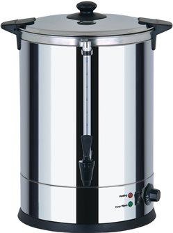Distributore acqua calda-vin brulé-bevande calde 20 litri