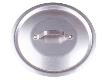 Coperchio in alluminio 26 cm