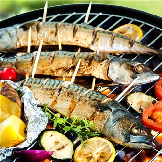 Quali pesci scegliere per fare delle grigliate ?
