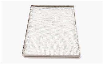 Griglia morbida riutilizzabile per disidratatore Tom Press plastica (5 pz)