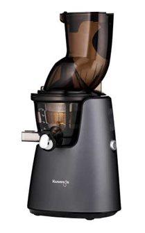 Estrattore di succo elettrico grigio opaco Kuvings D9900