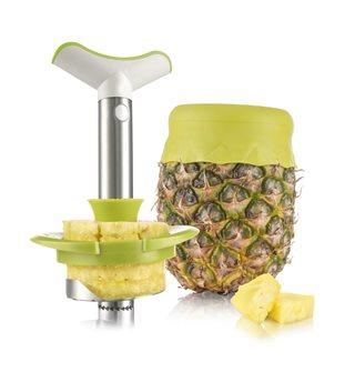 Vuota e taglia ananas deluxe